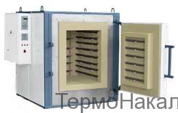 1 Электропечи камерные для обжига керамики типа ПКО5