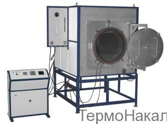 11Электропечи муфельные для термообработки в защитной атмосфере типа СНЗМ и СНН1