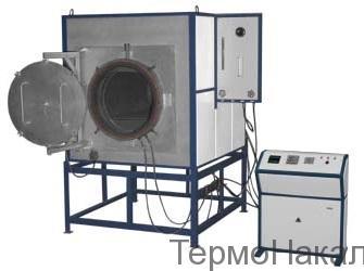 11Электропечи муфельные для термообработки в защитной атмосфере типа СНЗМ и СНН2