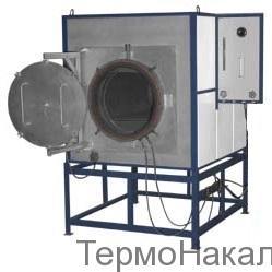 11Электропечи муфельные для термообработки в защитной атмосфере типа СНЗМ и СНН3