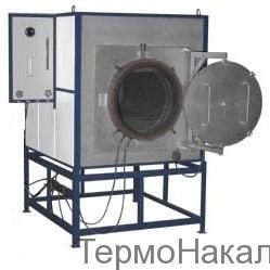11Электропечи муфельные для термообработки в защитной атмосфере типа СНЗМ и СНН4