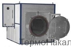 11Электропечи муфельные для термообработки в защитной атмосфере типа СНЗМ и СНН5