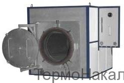 11Электропечи муфельные для термообработки в защитной атмосфере типа СНЗМ и СНН6