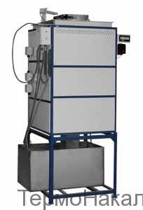 14Электропечи шахтные для термообработки в защитной атмосфере типа СШЗМ1