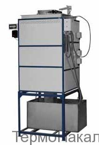 14Электропечи шахтные для термообработки в защитной атмосфере типа СШЗМ3