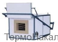 3 Электропечи камерные для термообработки металлов и нагрева под ковку типа СНО16