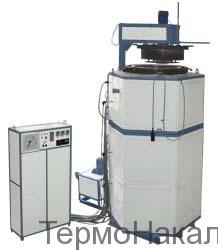 18Электропечи шахтные для газового азотирования типа ПША2