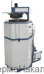18Электропечи шахтные для газового азотирования типа ПША7