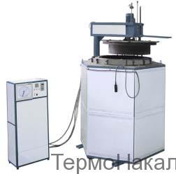 19Электропечи шахтные для цементации и нитроцементации типа ПШЦ1