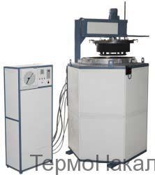 19Электропечи шахтные для цементации и нитроцементации типа ПШЦ2