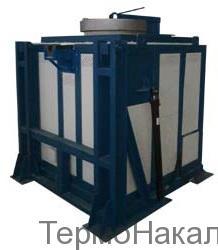 27Электропечи для плавки цветных металлов и их сплавов6