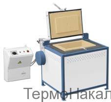 4Электропечи для нагрева заготовок под пластическую деформацию1