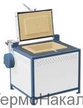 4Электропечи для нагрева заготовок под пластическую деформацию10
