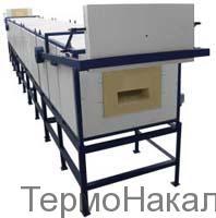 4Электропечи для нагрева заготовок под пластическую деформацию4