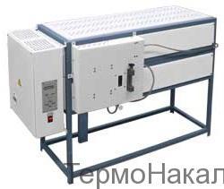 4Электропечи для нагрева заготовок под пластическую деформацию7